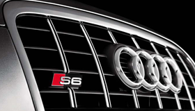 Audi Servicing & Maintenance
