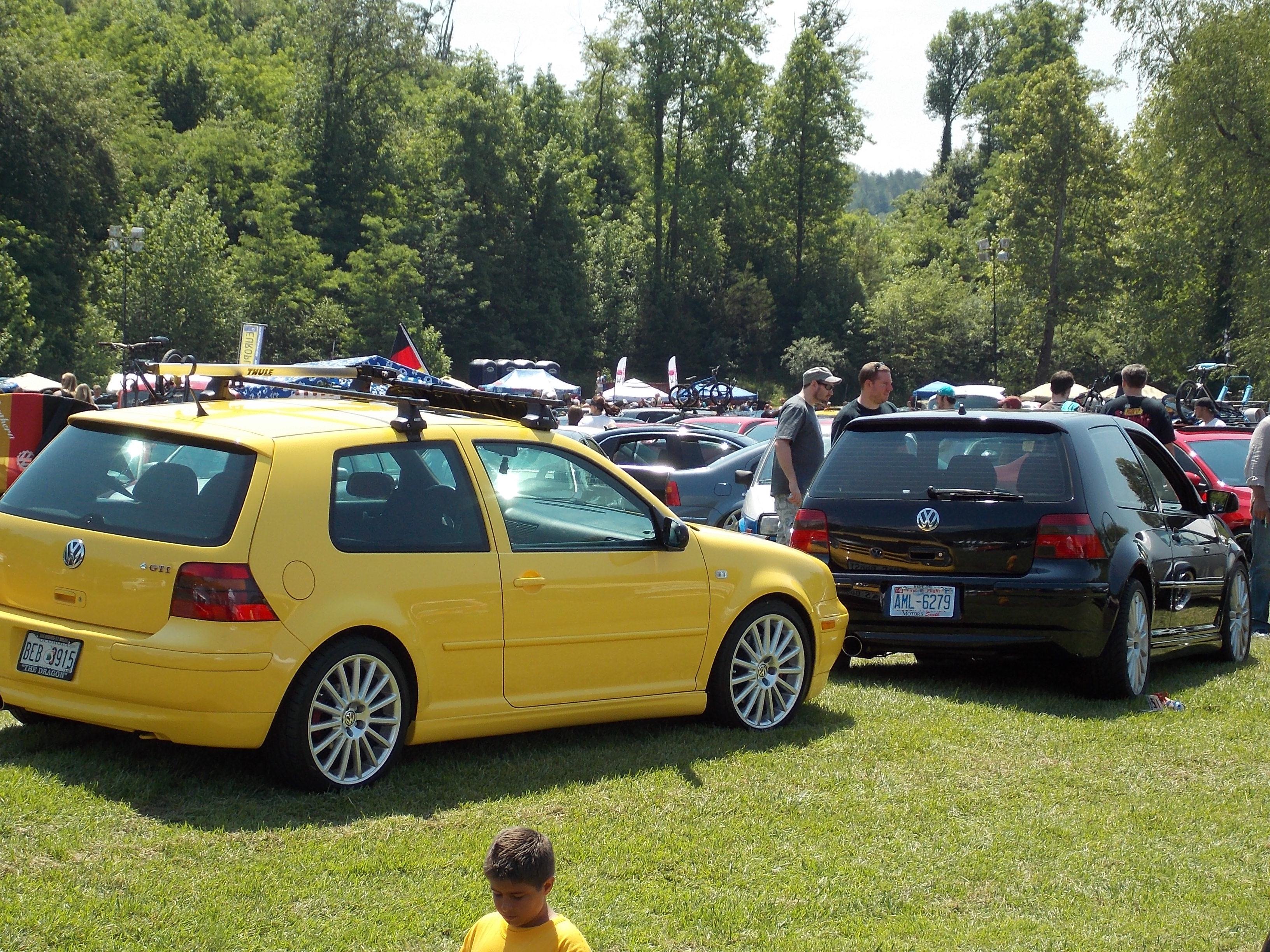 Southern Worthersee 2012 The Ultimate Vw Amp Audi Car Show