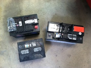 VW Volkswagen Audi batteries no crank no start repair German import Euro autohaus lexington columbia sc