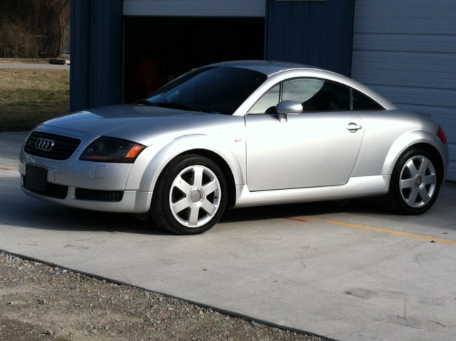 Lexington Volkswagen >> Turbocharged Tuesday ! VW Audi TT repair columbia sc autohaus – Columbia & Lexington Automotive ...
