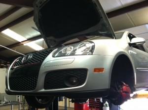 Audi Of Lexington >> How Tight is TOO Tight ? 2007 vw volkswagen GTI Golf APR