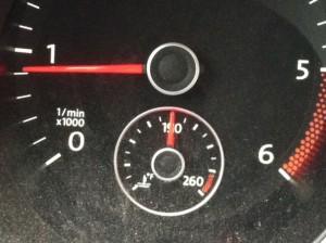 Is Your Commute Killing Your Car ? 2013 vw volkswagen jetta sportwagen TDI DSG MK5 MK6 coolant ...