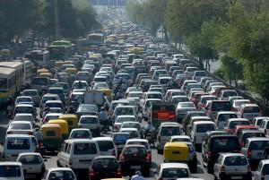 Premature Brake Wear Traffic Harsh Braking Brake Pads