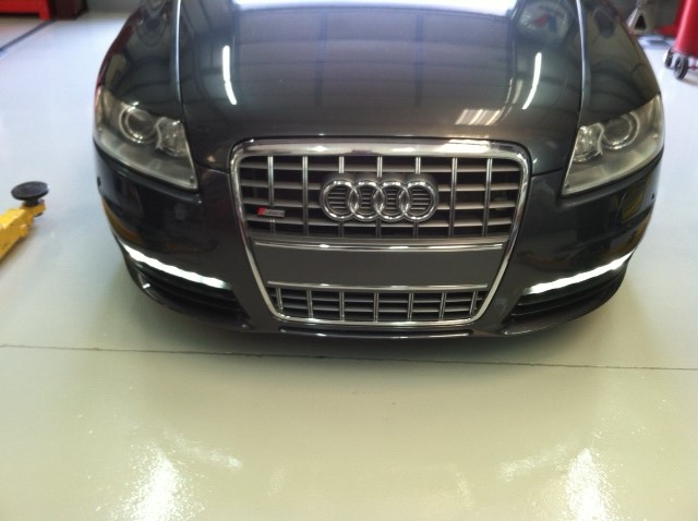 Audi exchange service hours 3