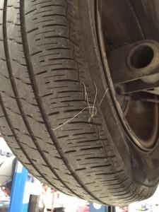 How Are Your Tires Vw Volkswagen Audi German Auto Repair