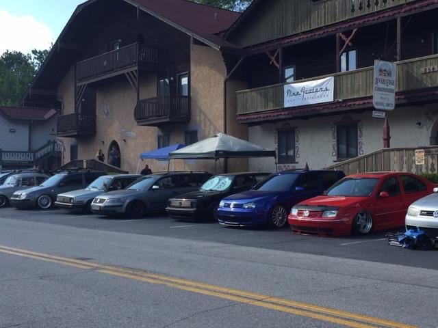 Lexington Volkswagen >> 2016 VW & Audi Gathering — Helen, GA vw volkswagen audi ...