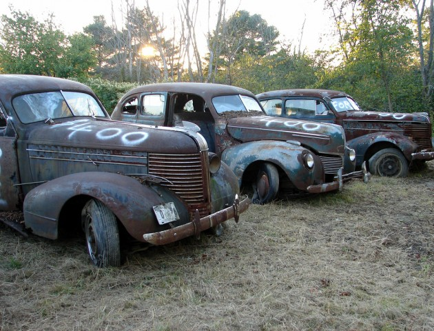 Your Vehicle:  Repair it or Sell It ?
