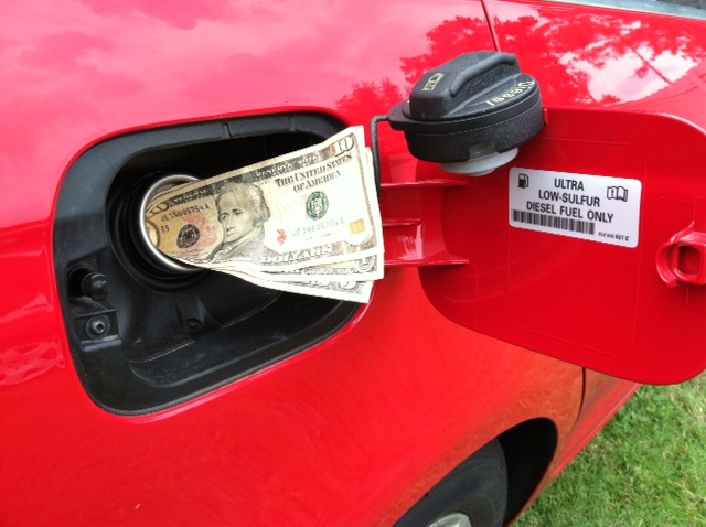 SAVE MONEY ON YOUR VEHICLE