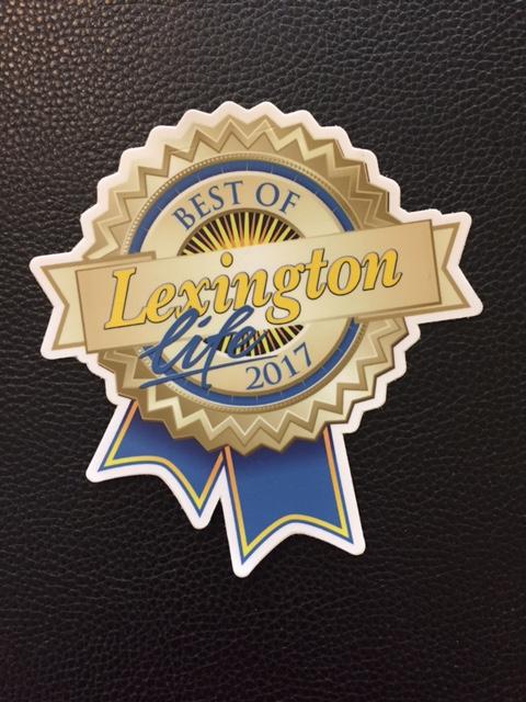 "Please Nominate Autohaus ""Best Auto Repair-Foreign"" in Lexington Life"