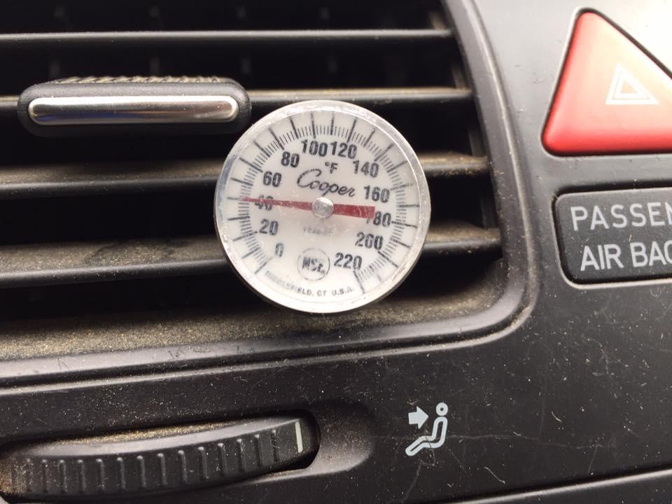 2006 VW Jetta TDI – HVAC Repair