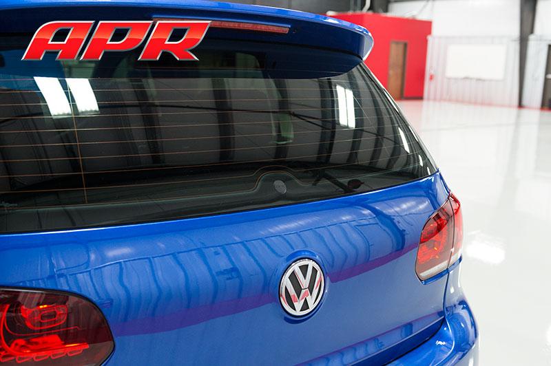 APR Rear Wiper Delete Kit