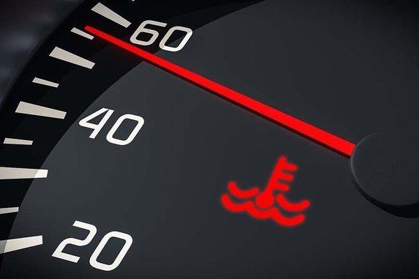 VW & AUDI COOLANT LEAK (HOT IS NOT COOL)